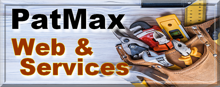 PatMax Web & Services